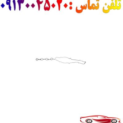 واشر درب سوپاپ ریو ایرانی